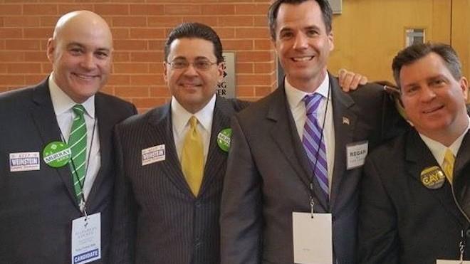 Allegheny County Democratic Committee Endorsements
