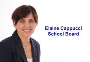 Elaine Cappucci